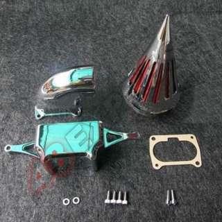 Filter Kit Intake For Yamaha Road Star Warrior 1700 XV1700 02 09
