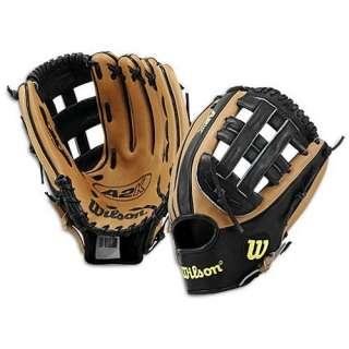 Wilson A2K DW5 Baseball Glove, RHT, 12, New Retail $514.99