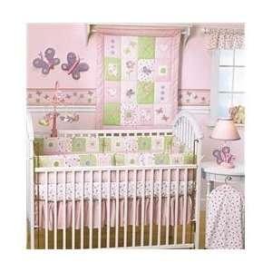 In Bloom   Wallpaper Border: Baby
